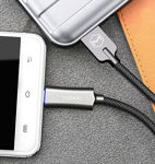 Picture of Mcdodo Gaming Lightning Cable – 180° Bendable