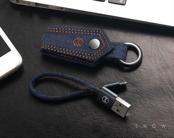 Picture of McDodo Micro USB Auto-disconnect