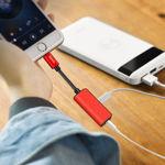 lightning to 3.5 audio converter