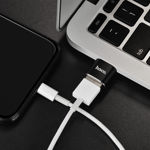 usb type-c adapter charging