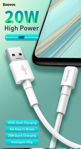 Quick Charge Sync Data Cable