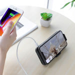 "Power bank ""S16 Energy lake"" wireless charging 10000mAh PD"