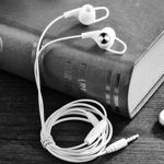 """Wired earphones 3.5mm """"M21 Aparo"""" with microphone"""