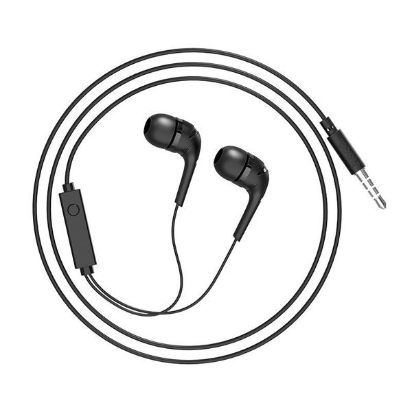 "Wired earphones 3.5mm ""M40 Prosody"" with microphone"