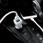 Z23 grand style dual-port car Charger