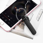 "Wireless Headset ""E25 Mystery"" earphone with mic"