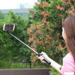"""Selfie stick """"K11"""" wireless tripod remote control"""