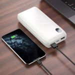 "Power bank ""J53A Exceptional"" 20000mAh"