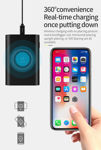 MCDODO 5W Portable Charger Wireless Power Bank 8000mAh