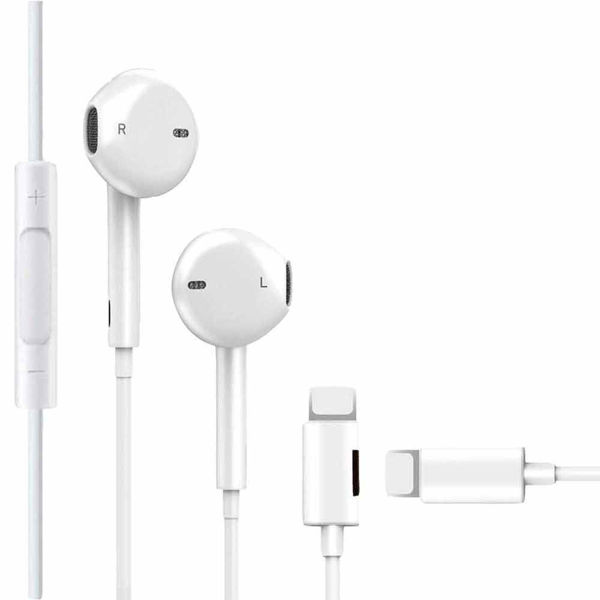 Earbuds With Charging Function Charging & Calling & Key Function