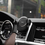 Car Wireless Charger «CW17 Sage» clip air outlet