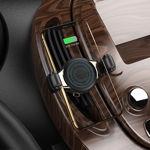 "Car holder ""S1 Lite"" roller clamp air outlet mount"