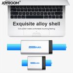 Picture of Joyroom MOGUU MGD-004 Plus Aluminum 20000mAh Power Bank