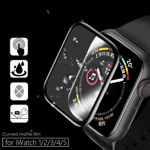 Picture of Full Coverage Matte Glass For Apple Watch