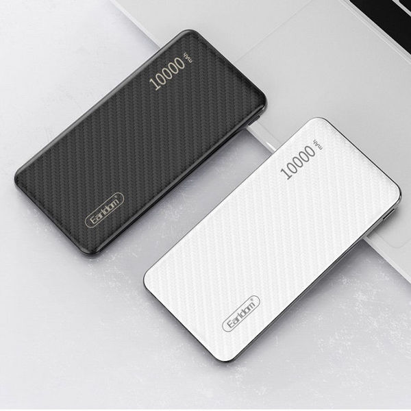 Picture of 10,000Mah Earldom PB-15 Backup Charger