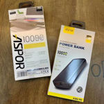 Picture of 2020 NEW Aspor A362 PD FAST charger 10000mAh, polymer battery inside,good price, super slim design