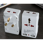 Picture of ELT USB Universal Travel Adapter NK-823 DC 5V 1000mA