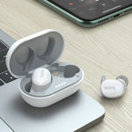 "Picture of Wireless headset ""ES41 Clear sound"" TWS with charging case"