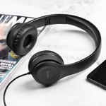 """Picture of Headphones """"W21 Graceful charm"""" wired headset with mic"""