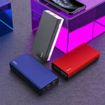 "Picture of Power bank ""J66A Fountain"" 20000mAh"