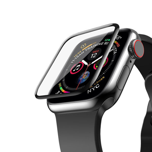 Picture of HOCO Screen Protector For Apple Watch Series 4 Curved High Definition 44mm