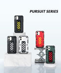 Picture of TGVIS Pursuit Series Protective Case For iPhone 11  (10FT/3M)