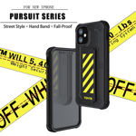 Picture of TGVIS Pursuit Series Protective Case For iPhone 11 Pro  (10FT/3M)