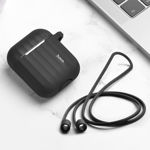 "Picture of Protective silicone case ""WB10"" for Airpods 1 / 2"