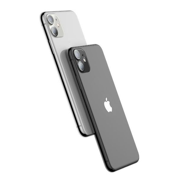 "Picture of iPhone 11 / 11 Pro / 11 Pro Max ""V11"" Lens Protector"